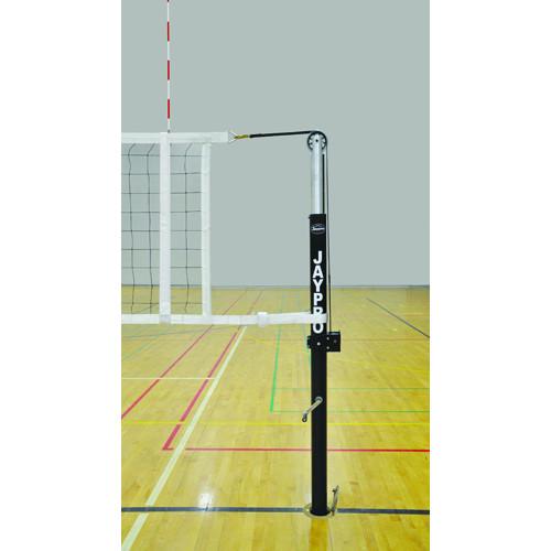 Jaypro Powerlite Indoor Volleyball System