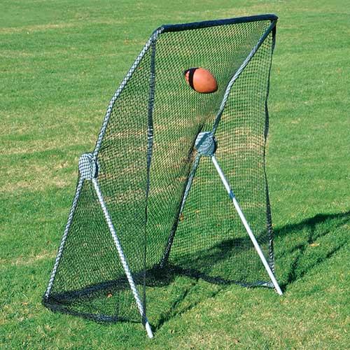 Jaypro Professional Portable Football Kicking Cage