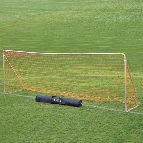 Jaypro Quick Set-Up Soccer Goal