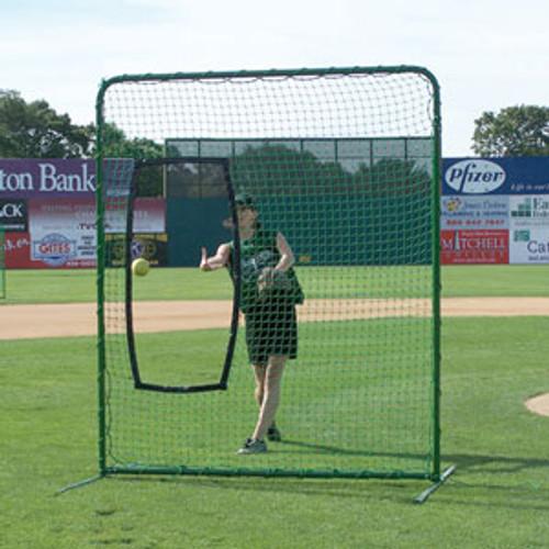 Jaypro Softball Pitchers Screen