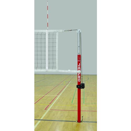 Jaypro Steel Collegiate Volleyball System