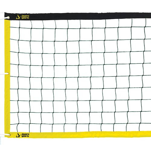 Mercury Beach Volleyball Net