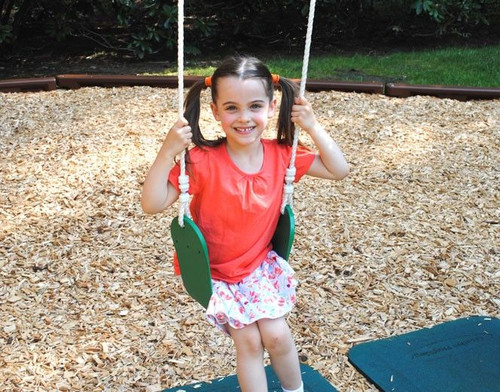 Creative Playthings Sling Swing