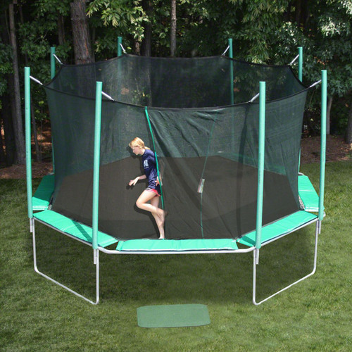 SportsTramp Extreme Trampoline - 16' Octagon - OUT OF STOCK