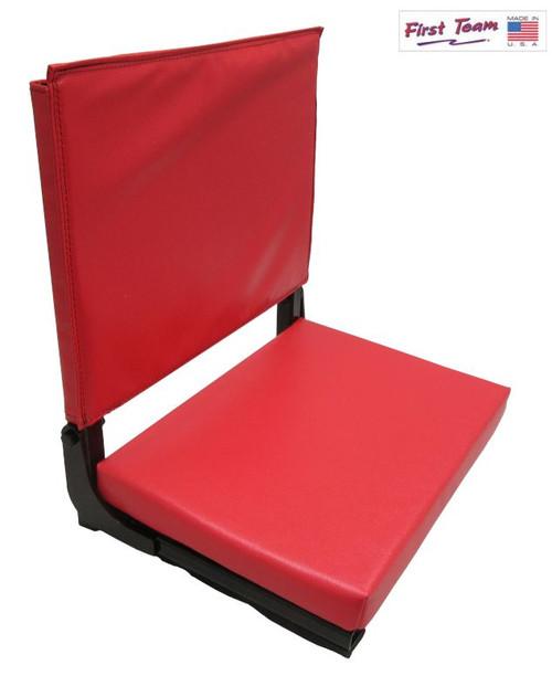 Sportzone Luxury Stadium Chair