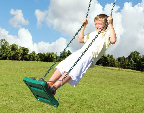 Creative Playthings Stand-N-Swing