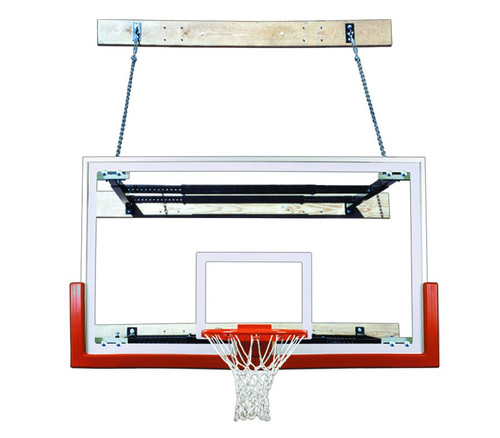 First Team SuperMount 46 Victory - 72 Inch Glass Wall Mount