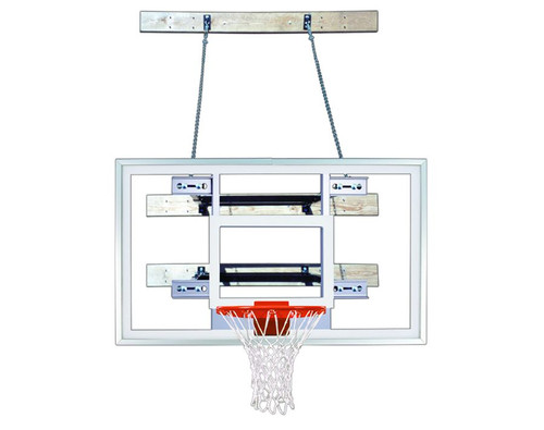 First Team SuperMount 68 Select - 60 Inch Acrylic Wall Mount