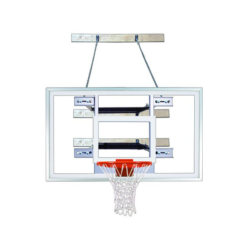 First Team SuperMount 82 Pro - 60 Inch Glass Wall Mount