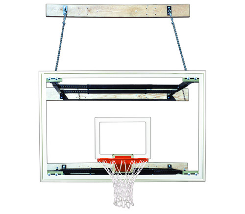 First Team SuperMount 82 Tradition - 48 Inch X 72 Inch Glass Wall Mount