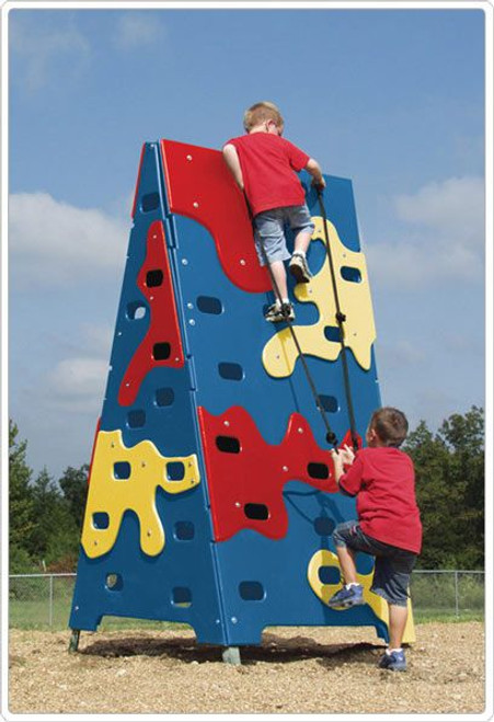 Tot Town Climber Challenge - Our Price: $4,199.00