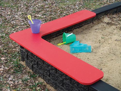 Tot Town Sandbox Seat