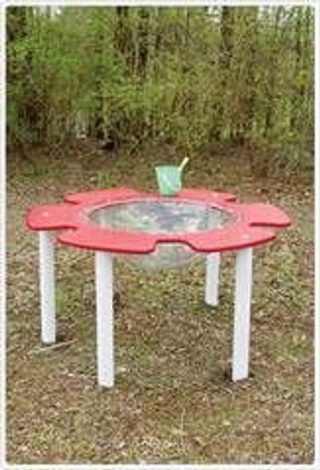 Tot Town Single Sand/Water Table