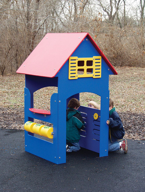 Tot Town Tot House 2 - Our Price: $3,649.00