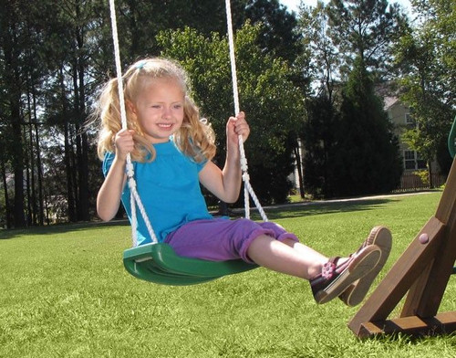 Creative Playthings Traditional Swing Seat