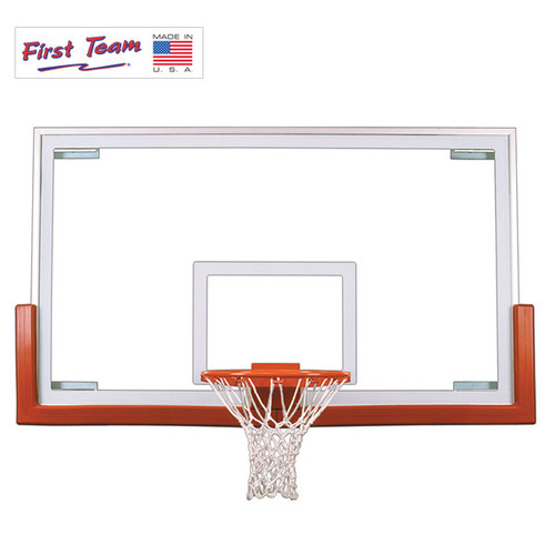 First Team  Victory Upgrade Package - 72 Inch Glass