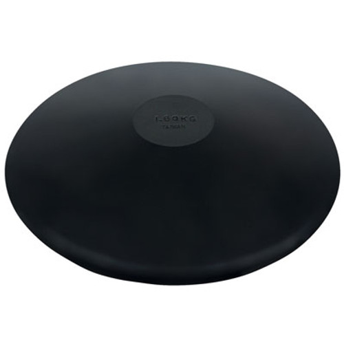 1.6 Kilo Rubber Practice Discus