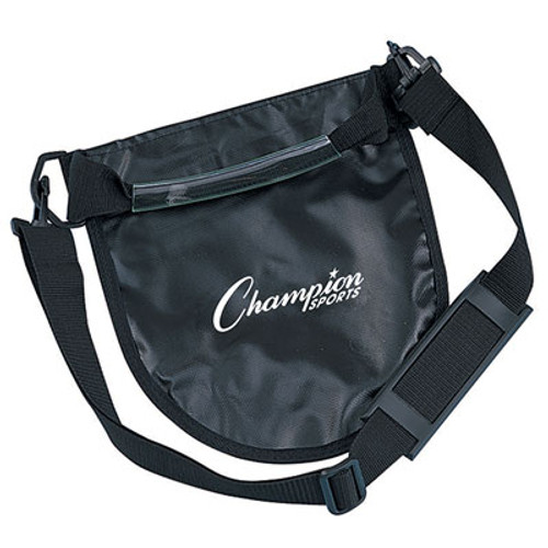 Shot & Discus Carrier Black - OUT OF STOCK
