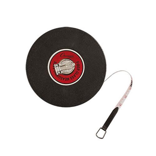 200 FT Closed Reel Measuring Tape