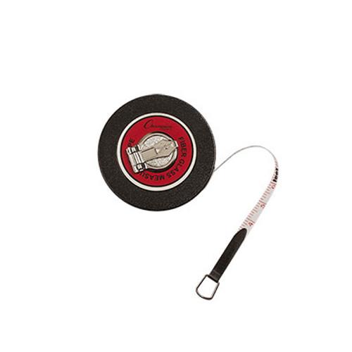 50 FT Closed Reel Measuring Tape