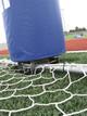 First Team Soccer Goal to Football Goalpost Clamp