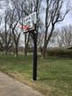 First Team Champ III Inground Basketball Hoop - 54 Inch Acrylic