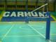 Gared Libero Master Aluminum Telescopic Volleyball System