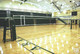 Gared Omnisteel Scholastic Telescopic Volleyball System