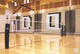 Gared Rallyline Scholastic Volleyball System