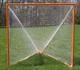 Gared Slingshot Standard Portable Lacrosse Goals - Pair