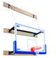 First Team SuperMount 23 Victory - 72 Inch Glass Wall Mount