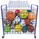 Full-Size Lockable Ball Locker - OUT OF STOCK