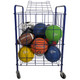 Half-Size Lockable Ball Locker - OUT OF STOCK