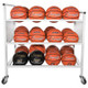 24 Ball Double Wide Ball Cart - OUT OF STOCK