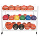 30 Basketball Heavy-Duty Cart - OUT OF STOCK