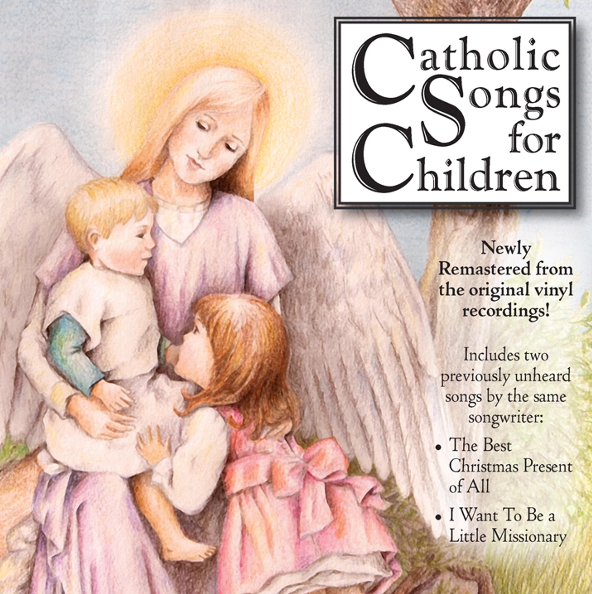 All I Want For Christmas Soulja Boy.Catholic Songs For Children Cd