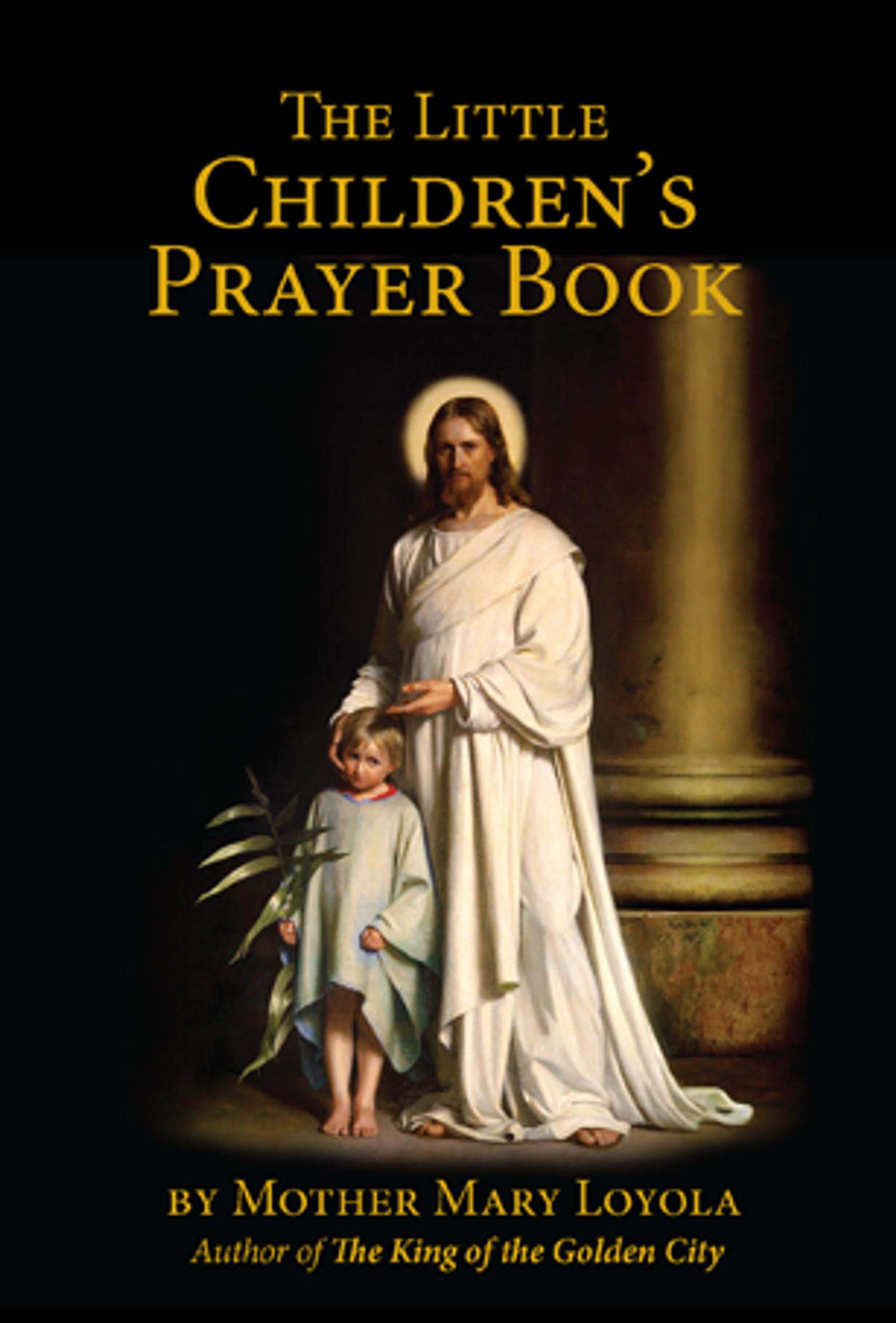Little Children's Prayer Book