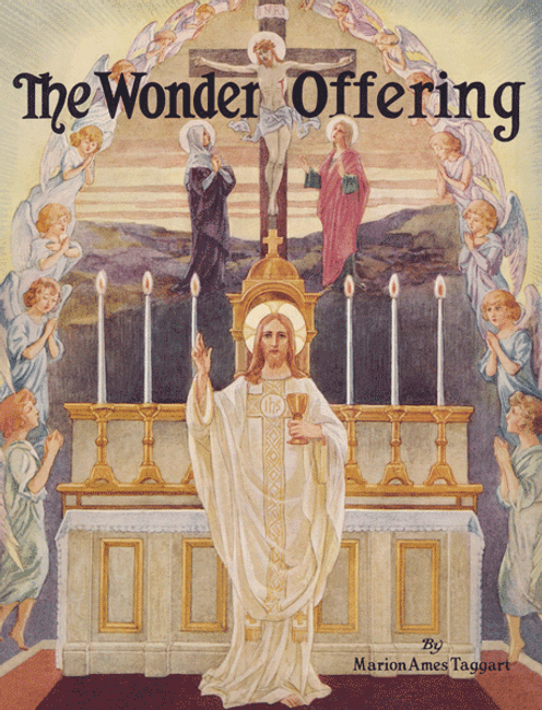 The Wonder Offering