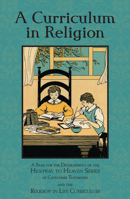 A Curriculum in Religion