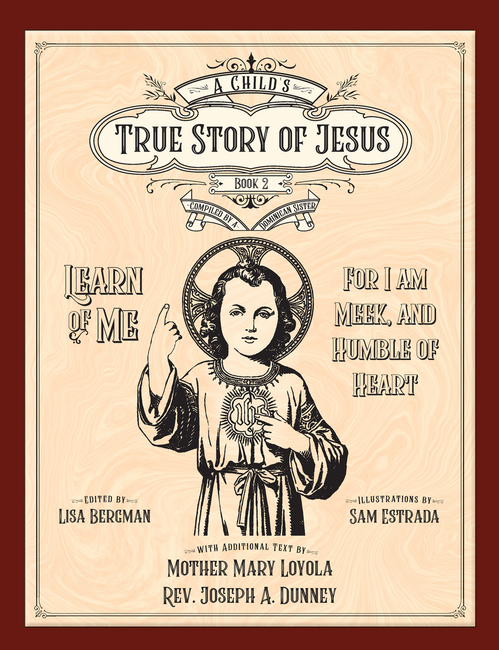 A Child's True Story of Jesus, Book 2