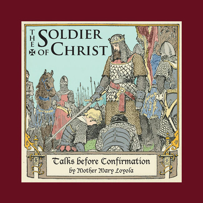 Soldier of Christ Audiobook