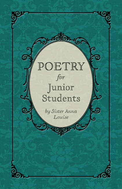 Poetry for Junior Students