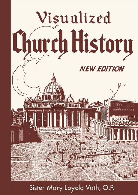 Visualized Church History
