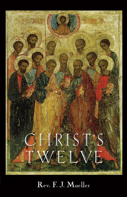 Christ's Twelve
