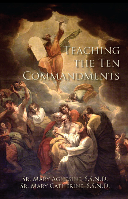 Teaching the Ten Commandments