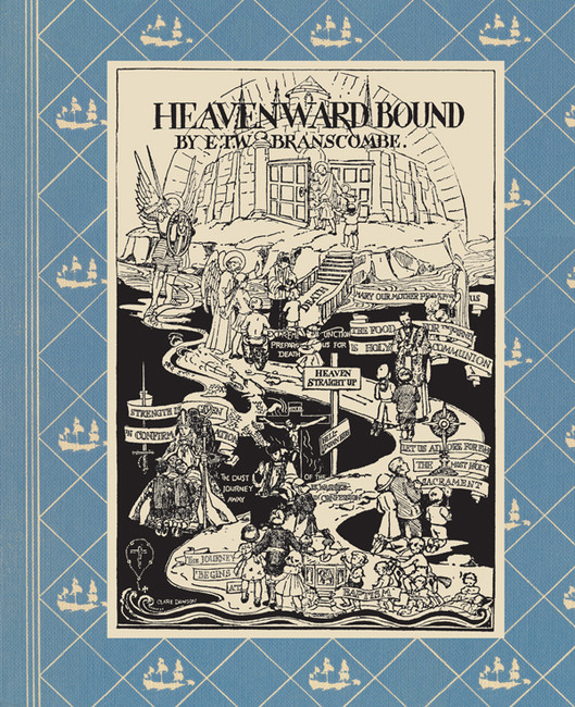 Heavenward Bound