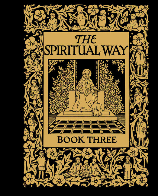 The Spiritual Way: Book 3