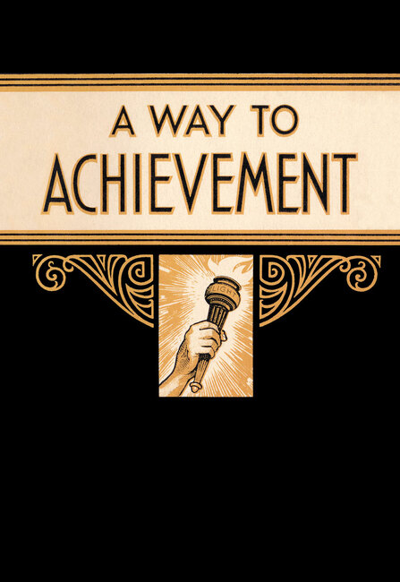 A Way to Achievement