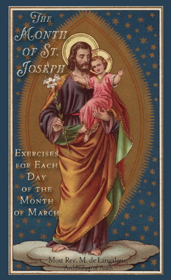 Month of St. Joseph