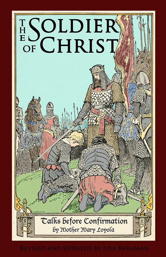 Soldier of Christ